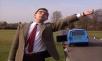 Mr Bean Đi Giặt Đồ