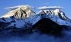 Vẻ Đẹp Trái Đất 2: Khám Phá Núi Băng