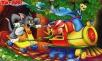 Tom and Jerry - Vòng Quanh Thế Giới